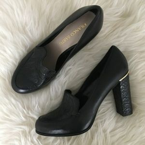 Franco Sarto Rosana High Heels Loafers